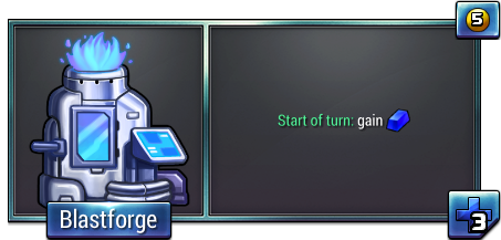 Blastforge