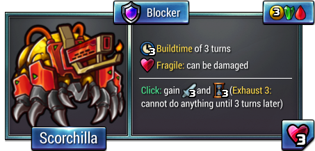 Scorchilla