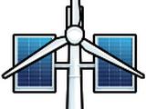Solar Wind Hybrid