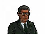 Mayor Calvin Heller