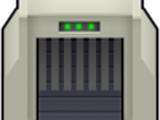 Scanner Machine