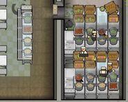 PA A28 Kitchen