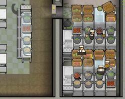 Kitchen Prison Architect Wiki Fandom