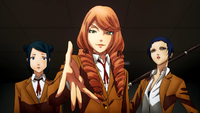 Student Council (Anime Ver.)
