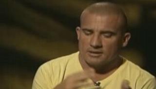 Prison Break Interview Season 4