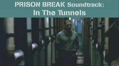 PRISON BREAK Soundtrack - 10