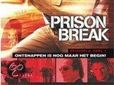 Prison Break - Seizoen 2 Deel 1