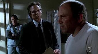 Alexander Mahone Prison Break Wiki Fandom