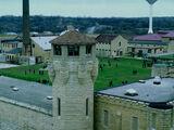 Fox River State Penitentiary