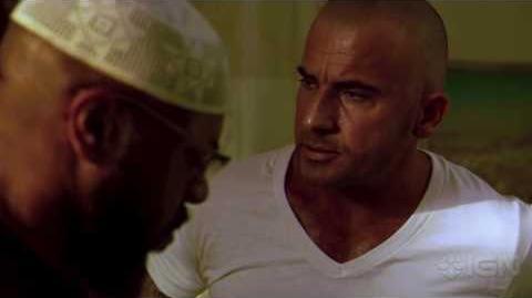 Prison Break Official Trailer for Season 5 Series Revival