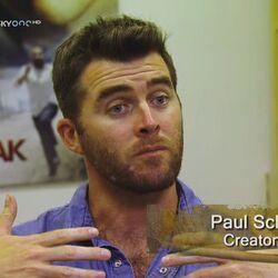Paul Scheuring