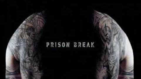 Prison break soundtrack - 17 the manhunt begins