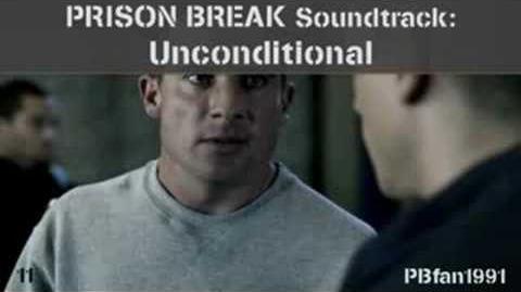 PRISON BREAK Soundtrack - 11