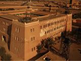 Ogygia Prison