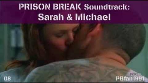 PRISON BREAK Soundtrack - 08