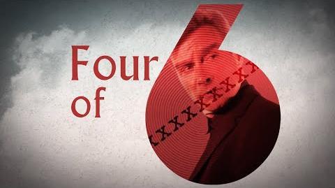 4 of 6 - Recording The Prisoner on Audio