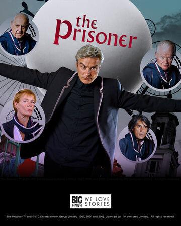The Prisoner - Big Finish promo image.jpg