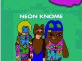 Neon Knome