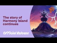 Prodigy Game - The Story of Harmony Island Continues