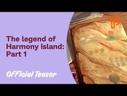 Prodigy Game - Harmony Island- Sneak Peek