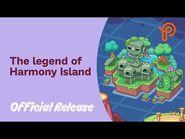Prodigy Game - Start the Harmony Island adventure!