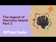 Prodigy Game - Harmony Island- Coming Soon
