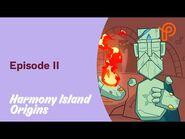 Harmony Island Origins - Episode II