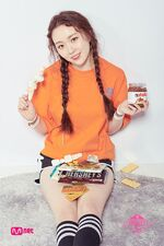 Lee Chaejeong Promotional 11