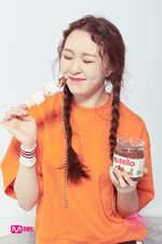 Lee Chaejeong Promotional 9
