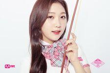 Park Minji Promotional 8