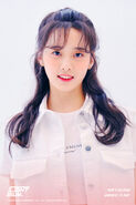 Nayoung LIGHTSUM Debut(2)