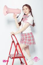 Lee Chaejeong Promotional 5