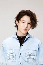 Cho Seungyoun Next Mistake Promo 2