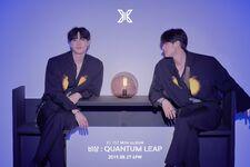 Cho Seungyoun Quantum Leap Promo 1