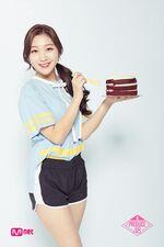 Park Minji Promotional 9