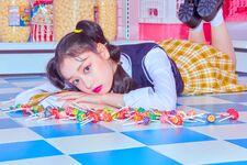 Kim Doah Vavi Girl Promo 3