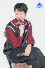 Cho Seungyoun Produce X 101 Promotinoal 7