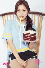 Park Minji Promotional 12