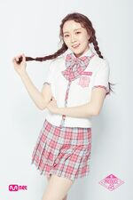 Lee Chaejeong Promotional 3