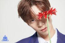 Han Gichan Produce X 101 Promotional 7