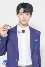 Lee Midam Produce X 101 Promotional 3