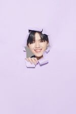 Kang Minhee Produce X 101 Special Photo
