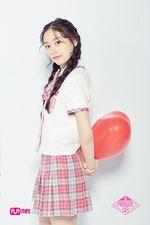 Kim Doah Promotional 7