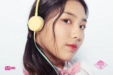 Han Chowon Promotional 6