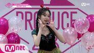 ENG sub PRODUCE48 에프이엔티ㅣ김도아ㅣ뚜어뚜어랜드 특급열차 출발~ @자기소개 1분 PR 180615 EP