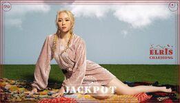 ELRIS Chaejeong Jackpot promo photo 1