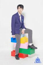Lee Midam Produce X 101 Promotional 4