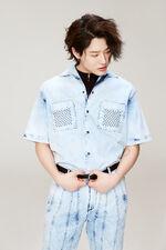 Cho Seungyoun Next Mistake Promo 1