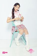 Han Chowon Promotional 4