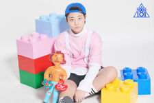 Lee Eugene Produce X 101 Promotional 9